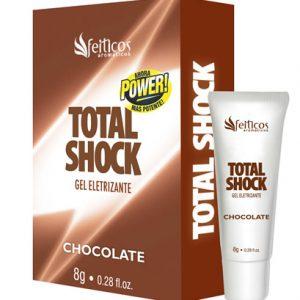 Gel Para Estimulacion Clitorial Con Efecto Shock
