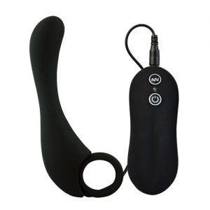 Vibrador Para Estimulacion Prostatica Lover