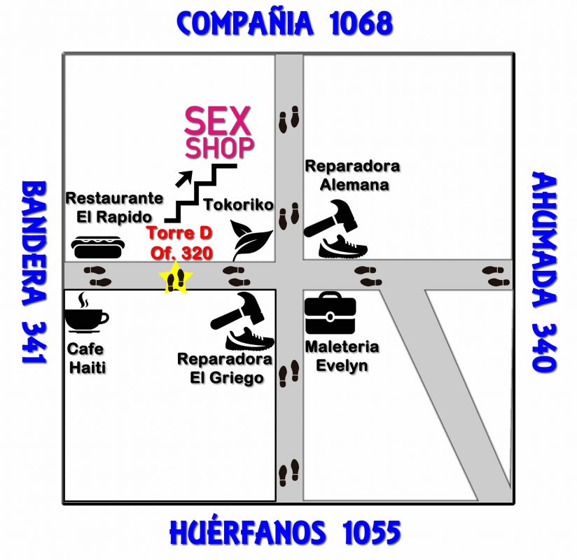 Sex Shop Chileno