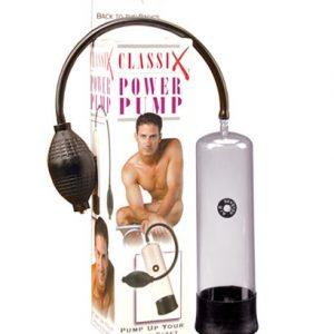 Bomba De Vacio Classix Power Pump