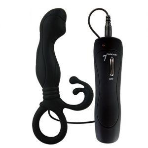 Vibrador Prostatico Super Estimulador