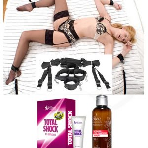 Pack Fantasia Sexual Y Sumision