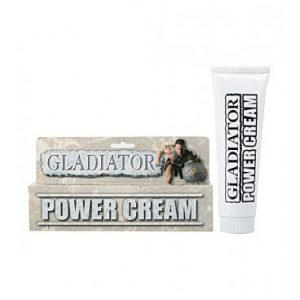 Retardante De Eyaculación Y Potenciador Gladiator