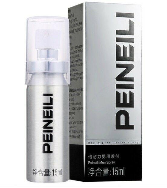 Retardante De Eyaculación En Spray Peineili