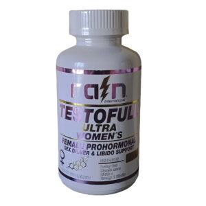 TestoFull Ultra Women Viagra Femenino